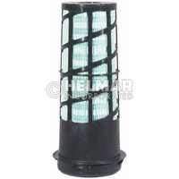 1559418<BR>AIR FILTER (FIRE RET.)