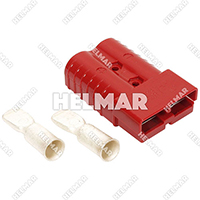 6322G2<br>CONNECTOR W/CONTACTS (SB350 4/