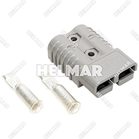 6325G5<br>CONNECTOR/CONTACTS (SB175 #2 GRAY)