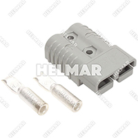 6325G6 CONNECTOR (SB175 #4 GRAY)