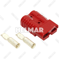 E6378G2<br>CONNECTOR (SBE160A 35 RED)