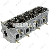70416-GM<br>NEW CYLINDER HEAD (GM 1.6L)