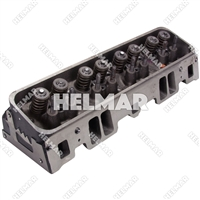 70457-GM<br>NEW CYLINDER HEAD (GM 5.7L)