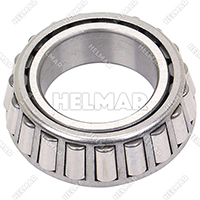 135657<br>CONE, BEARING