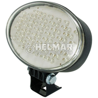 605<br>HEADLAMP (12-24V LED)