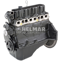 85890-GM<br>ENGINE (BRAND NEW GM 3.0L)
