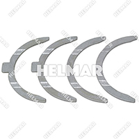 901273851<br>THRUST WASHER SET/4