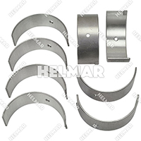 1361704<br>ROD BEARING SET (.25MM)