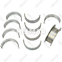 901293861<br>MAIN BEARING SET (STD.)