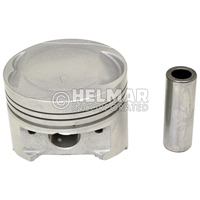 918505 PISTON & PIN SET .75MM