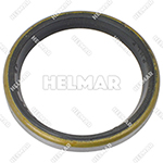 445518 OIL SEAL, STEER AXLE