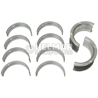 91H2005040 MAIN BEARING SET (.25MM)