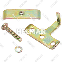 990 CABLE CLAMP (SB50 #6-8)