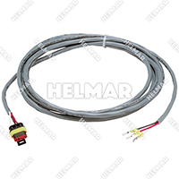 9915 CABLE, REMOTE STROBE SYSTEM