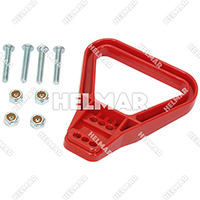 995G4<br>HANDLE (SBE/SBX350 RED)