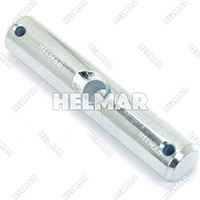 B118 PIVOT AXLE HANDLE ONE PC