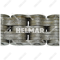 BL1046 MAST LEAF CHAIN