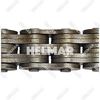 BL1244 MAST LEAF CHAIN