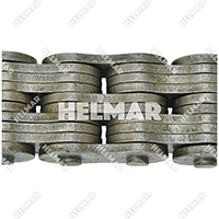 BL1246 MAST LEAF CHAIN