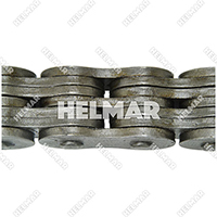 BL1434 MAST LEAF CHAIN