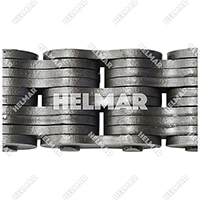 BL1446  MAST LEAF CHAIN