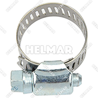 CL-5208<br> HOSE CLAMP