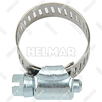 CL-5210<br> HOSE CLAMP