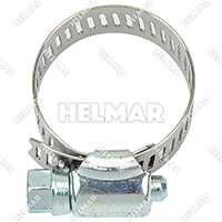 CL-5212<br> HOSE CLAMP