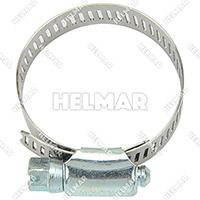 CL-5220<br> HOSE CLAMP