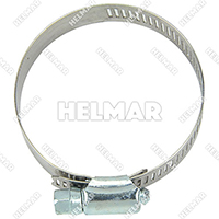 CL-5232<br> HOSE CLAMP