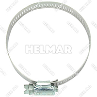 CL-5240<br> HOSE CLAMP