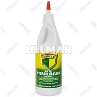 HF-9057 HYDRAULIC OIL, 1 QUART (AW 32)