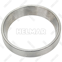055076400 CUP, BEARING