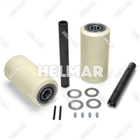Forklift & Lift Truck Supplies - Lwk-1002 Load Wheel Kit
