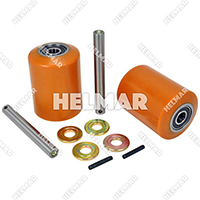 LWK-1053 LOAD WHEEL KIT