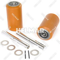 LWK-1075 LOAD WHEEL KIT