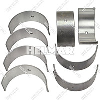 909166 ROD BEARING SET (STD)