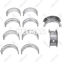 MD040685 MAIN BRG SET (.75MM)