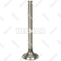 MD075927 EXHAUST VALVE