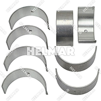MD040705 ROD BEARING SET (.25 MM)