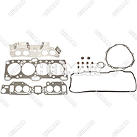 918566<br>UPPER OVERHAUL GASKET SET