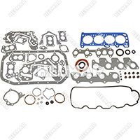 MD972658 GASKET O/H SET