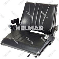 MODEL 2400-HRB<br>LOW PROFILE SEAT/HIP R.& BELT
