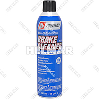PR-4020 BRAKE CLEANER (ECONOMY)