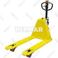 PTE15C ELECTRIC PALLET JACK (3300 LBS)