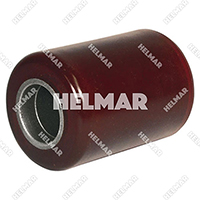 Forklift & Lift Truck Supplies - Wh-408 Polyurethane Wheel