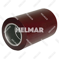 Forklift & Lift Truck Supplies - Wh-436 Polyurethane Wheel