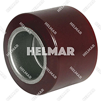 Forklift & Lift Truck Supplies - Wh-442 Polyurethane Wheel