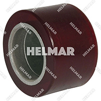 Forklift & Lift Truck Supplies - Wh-444 Polyurethane Wheel