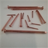 COPPER COMMON NAIL                      8D #10 X 2-1/2